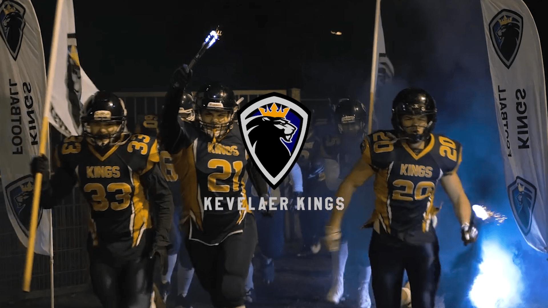 Kevelaer Kings 2019