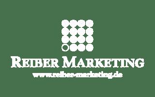 Reiber Marketing Logo