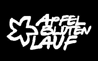 Apfelblütenlauf Logo