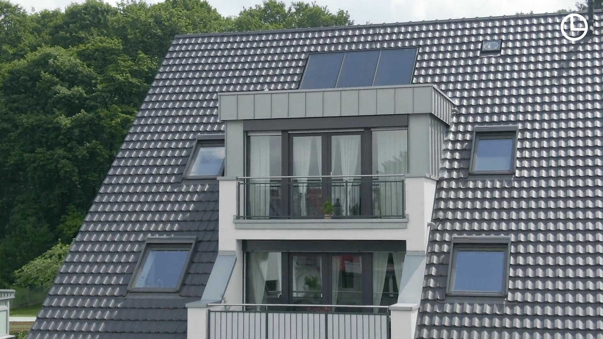 Rheinland Variabel Xenon-Grau